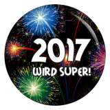 Button 2017 wird super