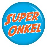 Button Super Onkel