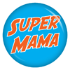 Button Supermama
