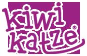 Buttons für alle! Große Auswahl, schnell geliefert, Ansteckbuttons von der Kiwikatze-Logo