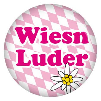 Button Wiesn Luder