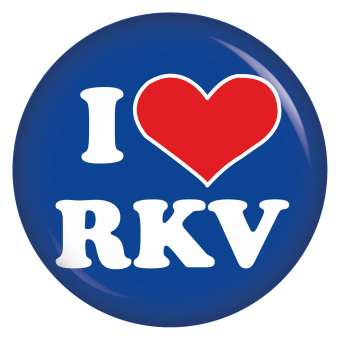 Button I love RKV