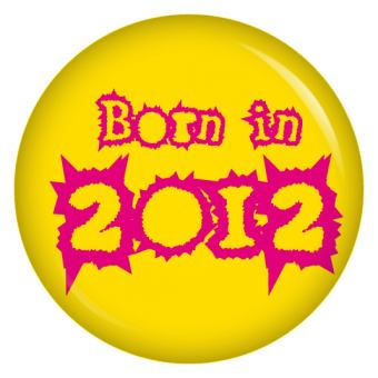 Button Born in 2012