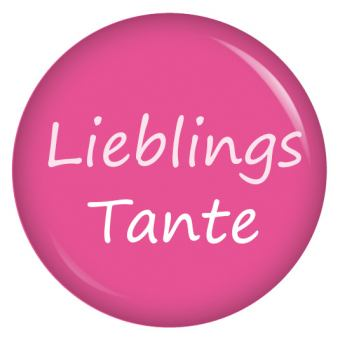 Button Lieblingstante