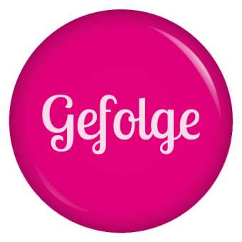 Button Gefolge (Princess)