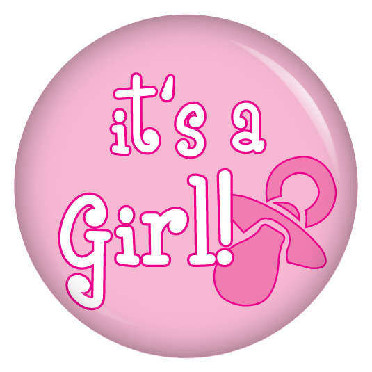 kiwikatze button its a girl baby girl clip art images looking fabulous baby girl clipart pictures