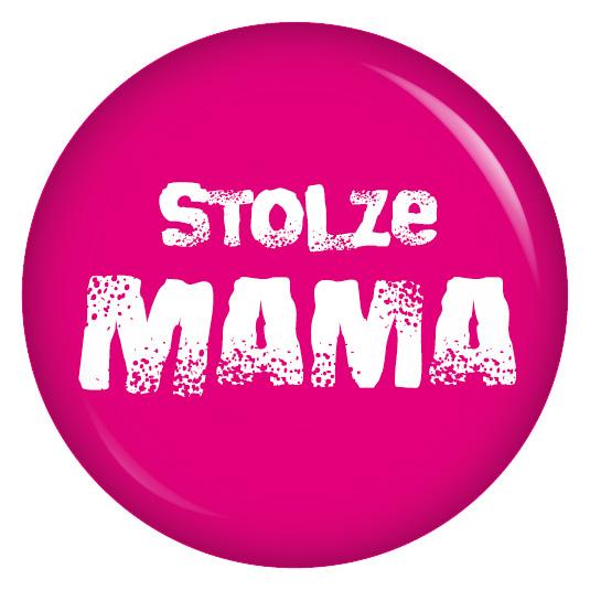 Stolze Mama