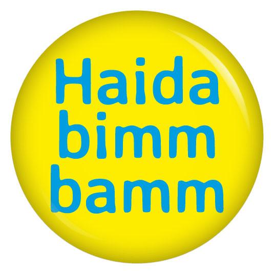 Schwäbisch kiwikatze button schwäbisch haidabimmbamm