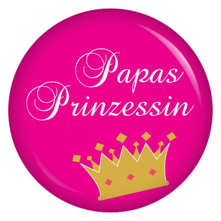 Papas Kleine Prinzessin