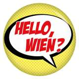 Button Hello Wien?