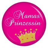 Button Mamas Prinzessin