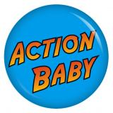 Button ActionBaby