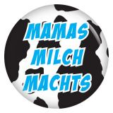 Button Mamas Milch machts