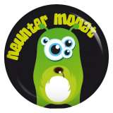 Button 9. Monat (Monster 1)