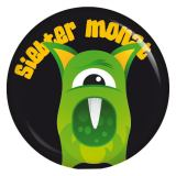 Button 7. Monat (Monster 2)