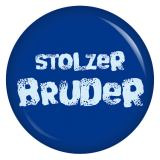 Button stolzer Bruder