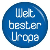 Button Weltbester Uropa