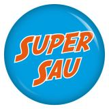 Button SuperSau