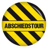 Button Abschiedstour (Endstation Ehe)